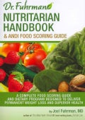 Nutritarian Handbook and Andi Food Scoring Guide (Paperback)