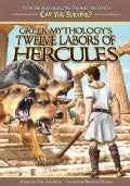 Greek Mythology's Twelve Labors of Hercules: A Choose Your Path Book (Paperback)