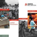 Global Burden of Armed Violence 2011: Lethal Encounters (Hardcover)