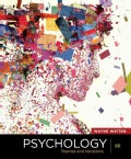 Psychology: Themes and Variations (Other book format)