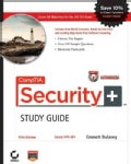 CompTIA Security +: Exam# SYO-301
