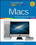 Teach Yourself Visually Macs (Paperback)
