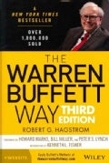 The Warren Buffett Way (Hardcover)