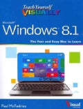 Teach Yourself Visually Windows 8.1 (Paperback)