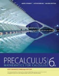 Precalculus: Mathematics for Precalculus