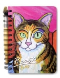 Kitty Pawcasso - Journal & Pen Set (Notebook / blank book)