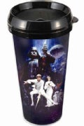 Star Wars 16 Oz. Plastic Travel Mug (General merchandise)