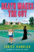 Death Makes the Cut (Hardcover)