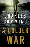 A Colder War (Hardcover)