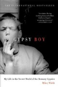 Gypsy Boy: My Life in the Secret World of the Romany Gypsies (Paperback)
