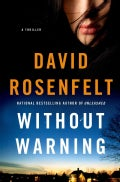 Without Warning (Hardcover)