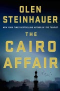 The Cairo Affair (Hardcover)
