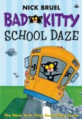Bad Kitty School Daze (Paperback)