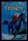 The Seven Tales of Trinket (Paperback)