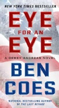 Eye for an Eye: A Dewey Andreas Novel (Paperback)
