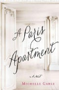 A Paris Apartment (Hardcover)