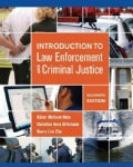 Introduction to Law Enforcement and Criminal Justice (Hardcover)
