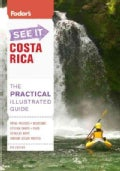 Fodor's See It Costa Rica (Paperback)
