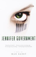 Jennifer Government: A Novel (Paperback)