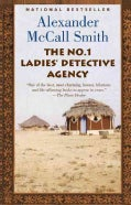The No. 1 Ladies' Detective Agency (Paperback)