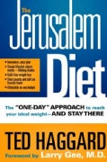 "The Jerusalem Diet: The ""One-day"" Approach to Reach Your Ideal Weight--and Stay There (Hardcover)"