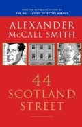 44 Scotland Street (Paperback)