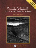 The Divine Comedy: Inferno: Includes eBook (CD-Audio)