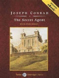 The Secret Agent: Includes Ebook (CD-Audio)
