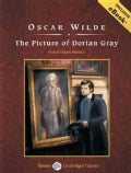The Picture of Dorian Gray: Includes Ebook (CD-Audio)