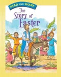 The Story of Easter (Hardcover)