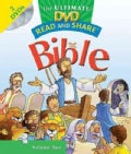 Read and Share Bible: More Than 100 Best-Loved Bible Stories