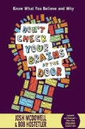 Don't Check Your Brains at the Door (Paperback)