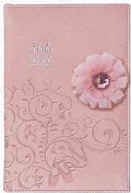Holy Bible: International Children's Bible, Ballerina Design (Hardcover)