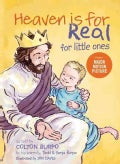 Heaven Is for Real for Little Ones (Board book)