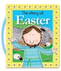 The Story of Easter (Board book)