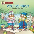 You Go First (Paperback)
