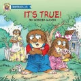 It's True! (Board book)