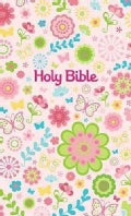 Sequin Bible: New King James Version, Pink (Hardcover)