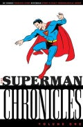 The Superman Chronicles 1 (Paperback)