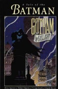 Batman: Gotham by Gaslight (Paperback)