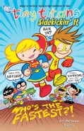 Tiny Titans: Sidekickin' It! (Paperback)