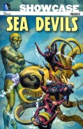 Showcase Presents Sea Devils 1 (Paperback)