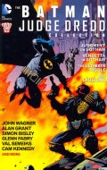 The Batman/Judge Dredd Collection (Paperback)