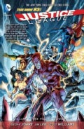 Justice League 2: The Villain's Journey (Paperback)