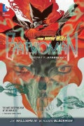 Batwoman 1: Hydrology (The New 52) (Paperback)