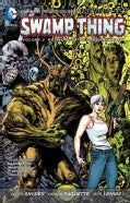 Swamp Thing 3: Rotworld: The Green Kingdom (The New 52) (Paperback)