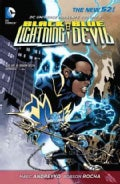 DC Universe Presents 3: Black Lightning and Blue Devil (The New 52) (Paperback)
