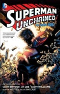 Superman Unchained 1 (Hardcover)