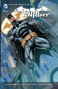 Batman - The Dark Knight 3: Mad (The New 52) (Paperback)