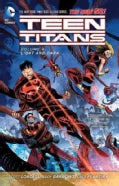 Teen Titans 4: Light and Dark (The New 52!) (Paperback)